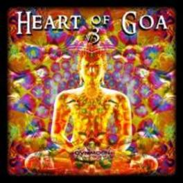 HEART OF GOA 3 SELECTED BY HECTOR OVNIMOON V/A, CD
