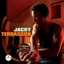 TAKE THIS Jacky Terrasson, CD