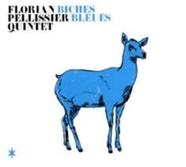 BICHES BLEUS PELLISSIER, VFLORIS -QUIN, CD