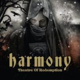 THEATRE OF REDEMPTION SWEDISH MELODIC METAL HARMONY, CD
