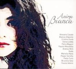 ANIMA BIANCA V/A, CD
