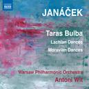 TARAS BULBA/LACHIAN DANCE WARSAW P.O./ANTONI WIT