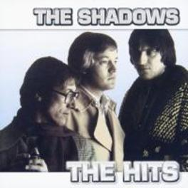 HITS BEST OF SHADOWS, CD