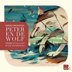 PETER EN DE WOLF...