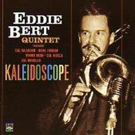 KALEIDOSCOPE EDDIE BERT, CD