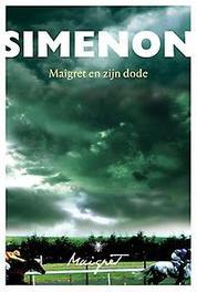 Maigret en zijn dode Georges Simenon, Paperback