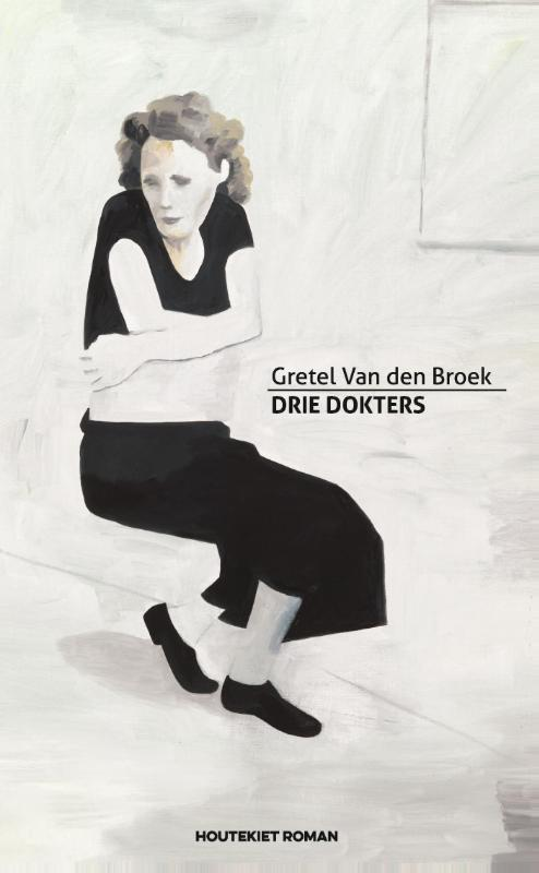 Drie dokters Van den Broek, Gretel, Paperback
