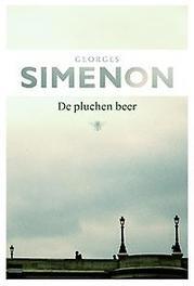 De teddybeer Simenon, Georges, Paperback