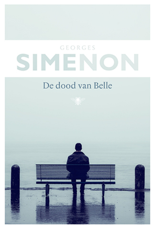 De dood van Belle Simenon, Georges, Paperback