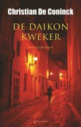 De daikonkweker