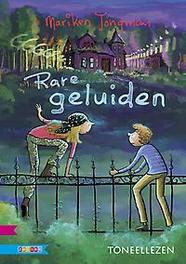 Rare geluiden Mariken Jongman, Hardcover