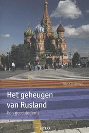 Het geheugen van Rusland een geschiedenis, Coudenys, Wim, onb.uitv.