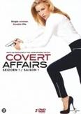 Covert affairs - Seizoen 1,...