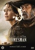 Homesman, (DVD)