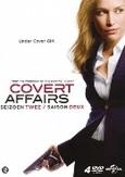 Covert affairs - Seizoen 2,...