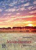 Moordzomer -grote letter uitgave