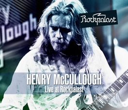 LIVE AT.. -CD+DVD- CD & NTSC DVD SLIPCASE REGION FREE 5.1 SOUND McCullough, Henry, CD