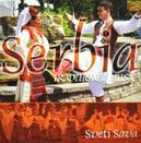 SERBIA-TRADITIONAL MUSIC