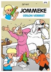 JOMMEKE 273. ODILION VERMIST