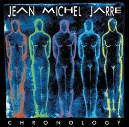 CHRONOLOGY JARRE, JEAN-MICHEL, CD