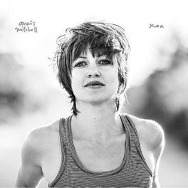 XOA ANAIS MITCHELL, CD