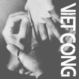 VIET CONG VIET CONG, Vinyl LP