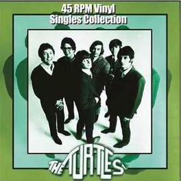 7-GREATEST HITS -BOX SET- 8 X 7' BOX // DEMONSTRATING THEIR TIMELESS APPEAL! TURTLES, 12' Vinyl