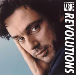 REVOLUTIONS JARRE, JEAN-MICHEL, CD