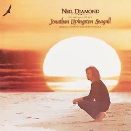 JONATHAN LIVINGSTONE.. .. SEAGUL NEIL DIAMOND, CD