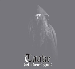 STRIDENS HUS -LTD/DIGI- TOTAL HELNORSK SVARTMETALL ! TAAKE, CD