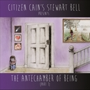 ANTECHAMBER OF BEING.. DEBUT SOLO CD BY CITIZEN CAIN'S KEYBOARD PLAYER
