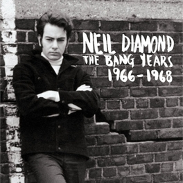 BANG YEARS 1966-1968 NEIL DIAMOND, CD