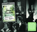 ACCESS ALL AREAS -CD+DVD- RECORDED FOR IT ITV, RELEASED FOR THE FIRST TIME