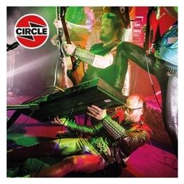 6000 KM/H CIRCLE, Vinyl LP