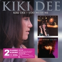 KIKI DEE/STAY WITH ME FT. BRECKER BROTHERS AND DAVID SANBORN