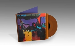 BRAND NEW AGE 1980 ALBUM ON COLOURED VINYL + DOWNLOAD CARD U.K. SUBS, Vinyl LP