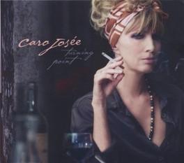 TURNING POINT CARO JOSEE, CD