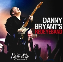 NIGHT LIFE DANNY BRYANT, CD