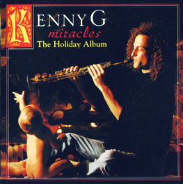MIRACLES-HOLIDAY ALBUM Audio CD, KENNY G, CD
