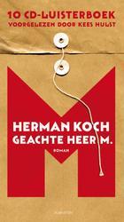 Geachte heer M. HERMAN KOCH, KEEST HULST
