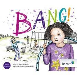 Bang Pesten in Perspectief, Erin Frankel, Hardcover