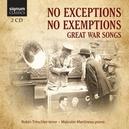 NO EXCEPTIONS NO EXEMPTIO MALCOLM MARTINEAU