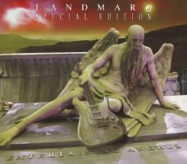ENTERTAINING ANGELS-SPEC- SPECIAL EDITION W/BONUS CD FT 4 SONGS AND HIDDEN TRACKS LANDMARQ, CD