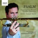 PSALM, CONTEMPORARY BRITI ORCHESTRA OF THE SWAN/MCCABE/PRITCHARD/SAXTON