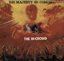 HIS MAJESTY IS COMING IN CROWD, CD