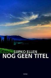 De zussen Borgesius literaire thriller, Lupko Ellen, Paperback