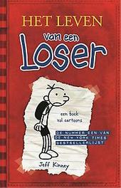 Het leven van een loser Het leven van een Loser, Jeff Kinney, Paperback