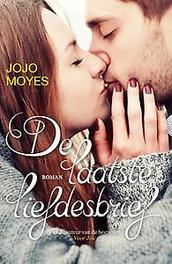 De laatste liefdesbrief Jojo Moyes, Paperback