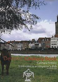 Deventer cookery book culinary history from cake to an emperor's dish, Bussink, Michiel, Hardcover