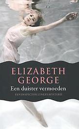 Een duister vermoeden George, Elizabeth, Paperback